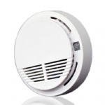 Wireless Fire Smoke Alarm for Roller Shutter